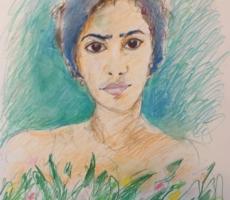 Liebe und Blues 3: Die Augen von Josephine