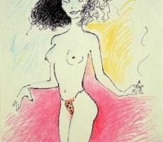 Liebe und Blues 11d: Prostituierte