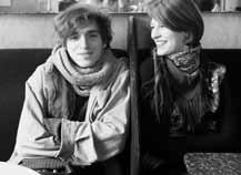 Chili Tomasson und Katharina J. Ferner