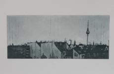 Frank Lindenberg - Été Silencieux