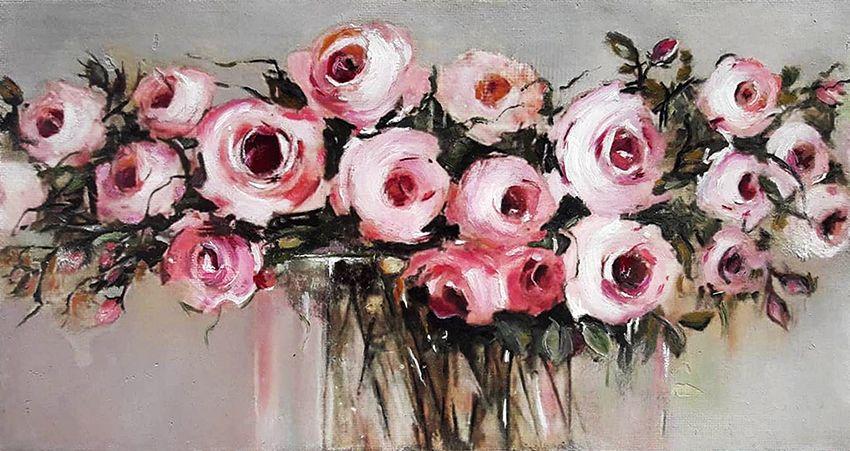 Lina Blume - Rosen