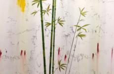 Michael Ferner, Bambusgeschichten