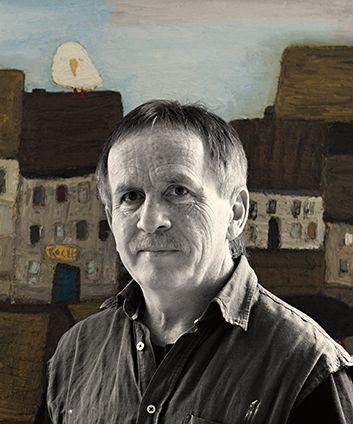 Porträt Holger Koch