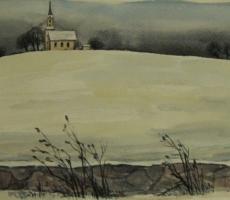 Kurt Lange, Kirche