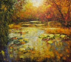 Madjid, Herbststimmung