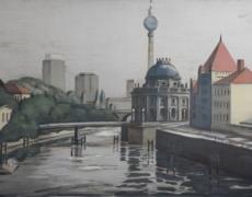 Manfred Pietsch, Weidendamm