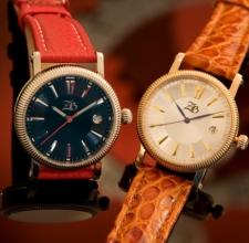Peter Schulze, individuell gefertigte Uhren