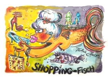 Frank Zander, Shopping-Fisch