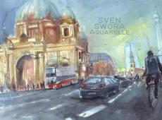 Sven Swora, Karl-Liebknecht-Straße (verkauft)