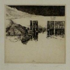 Walter Herzog, Buhnen